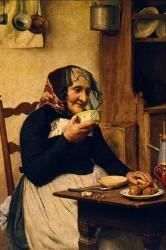 Grandmother_-_Albert_Anker